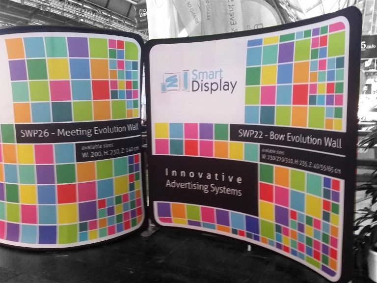 Vector Design Print - Display Systems